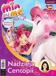 Mia i ja Kolekcja filmowa 1 Nadzieja Centopii (DVD)