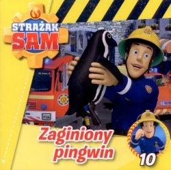 Strażak Sam 10 Zaginiony pingwin