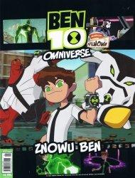 Ben 10 Omniverse 9 Znowu Ben Kolekcja filmowa (DVD)