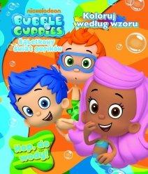 Bubble Guppies Bąbelkowy świat gupików 2 Hop do wody