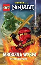 LEGO Ninjago Komiks 12 Mroczna Wyspa 3