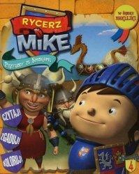 Rycerz Mike 4 Przygody ze smokami