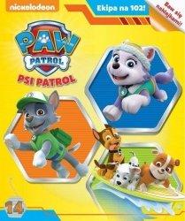 Psi patrol Ekipa na 102! 14