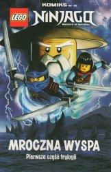 LEGO Ninjago Komiks 10 Mroczna Wyspa 1