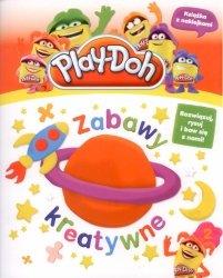 Play-Doh Zabawy kreatywne 2