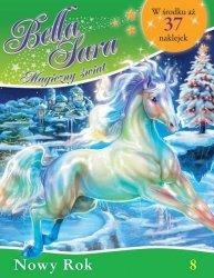Bella Sara Magiczny świat 8 Nowy Rok