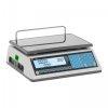 TEM 10200031 TEM030D-B1 Waga sklepowa - 30 kg / 10 g - LCD ...