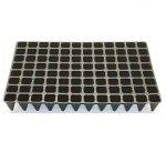 Plant tray DP 42/96/G 40x60cm 96 pots