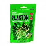 PLANTON Z nawóz do roślin zielonych 200 g