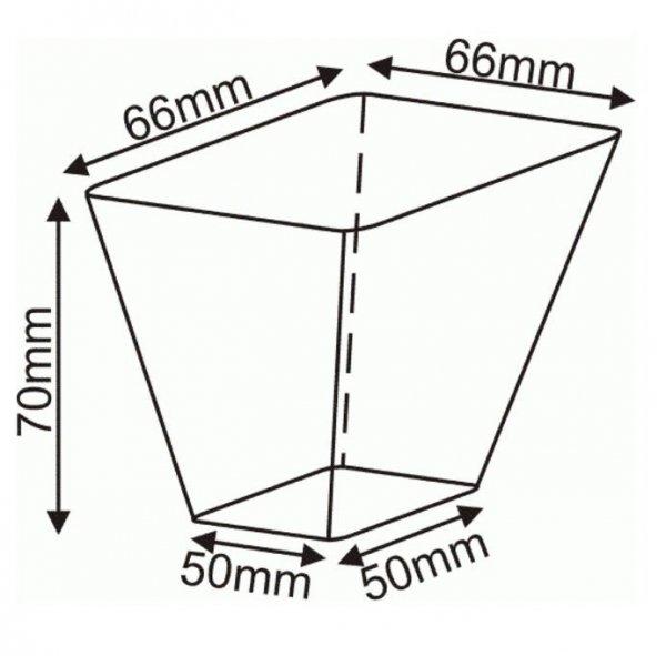 Wielodoniczki palety rozsadowe 36x56 cm DP 7/40