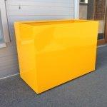 Donica ogrodowa prostokątna 40x80x45cm Etro