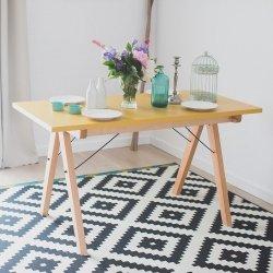 Stół Basic 140x70cm Minko
