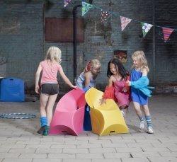 Flux Junior Krzesło Dziecięce