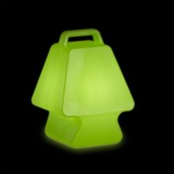 Prêt-à-porter lampka przenośna Slide