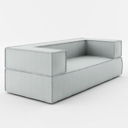 Sofa Noi Basic 200cm