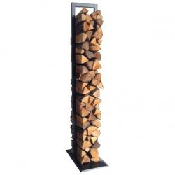 Stojak na drewno SDD 180cm Etro
