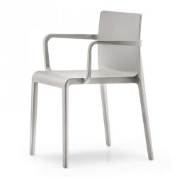 Volt 675 krzesło z podłokietnikami Pedrali