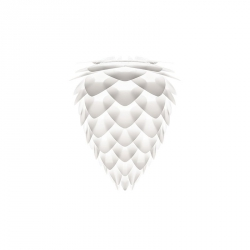 Abażur Conia Mini Biały Vita Copenhagen