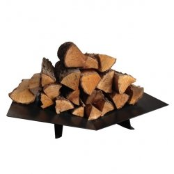 Stojak na drewno kominkowe SDP Etro