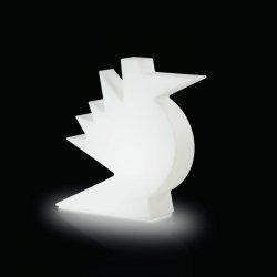Here lampka Slide