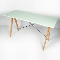 Nowoczesne biurko Slim Minko