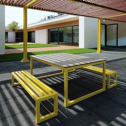 Stoły i Stoliki do przestrzeni publicznej