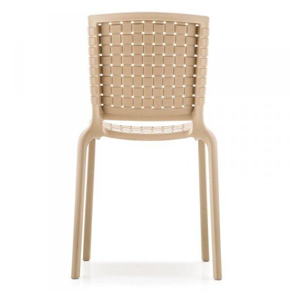 Włoskie krzesła Tatami 305 Pedrali