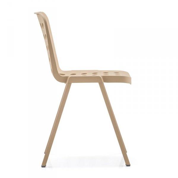 Krzesła do jadalni Pedrali