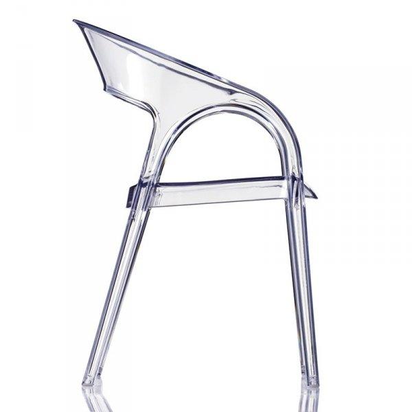 Nowoczesne krzesła Pedrali