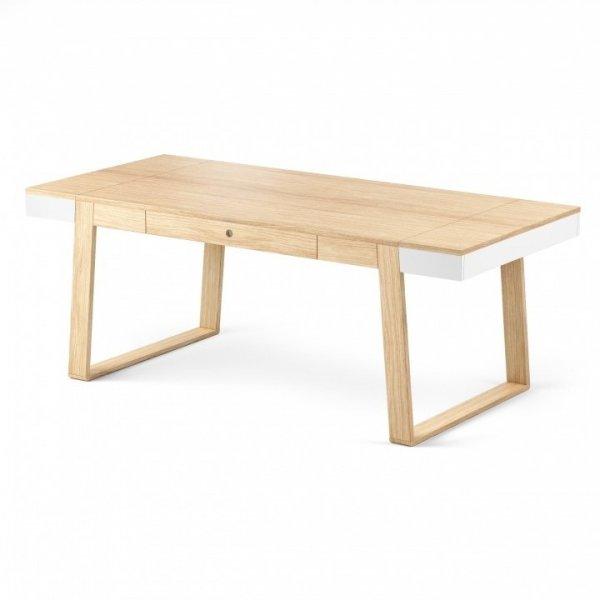 Stół Magh Średni 160x90 Absynth