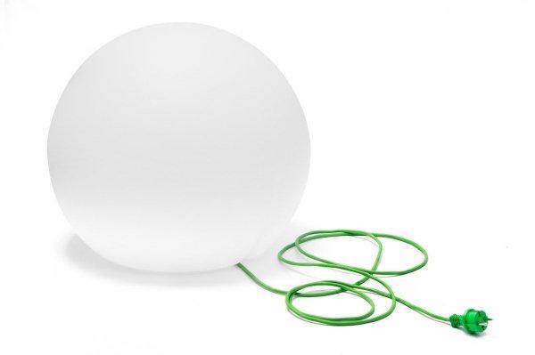 Happy Apple lampa podłogowa ogrodowa