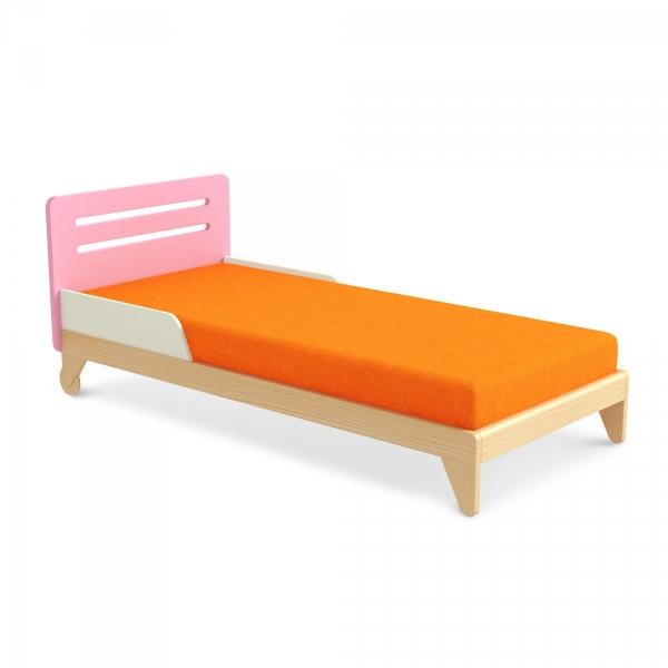 Łóżko dziecięce Tapczanik Simple Timoore