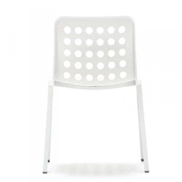 Piękne, włoskie krzesła marki Pedrali