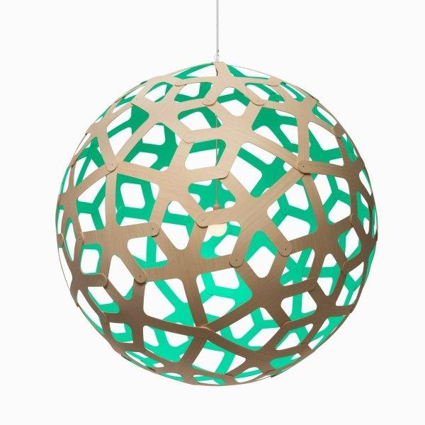 Zestaw Oświetleniowy DIY Coral ∅ 160cm