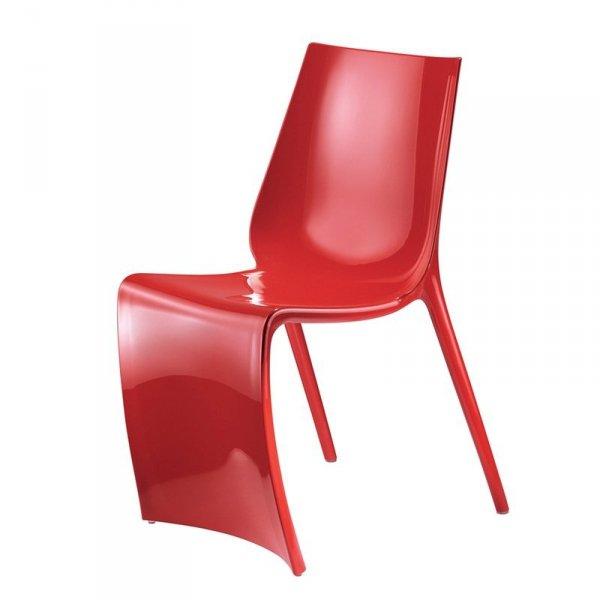 Designerskie krzesło do jadalni Smart 600 Pedrali
