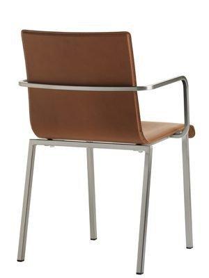 Kuadra XL 2462 Krzesło Pedrali