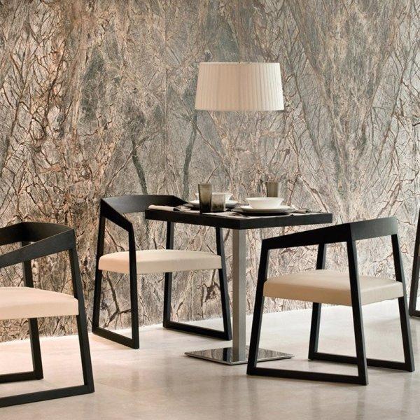 Fotele do kawiarni
