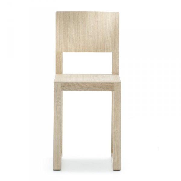 Drewniane krzesła do jadalni