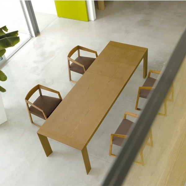Stół Rozkładany Surface Pedrali