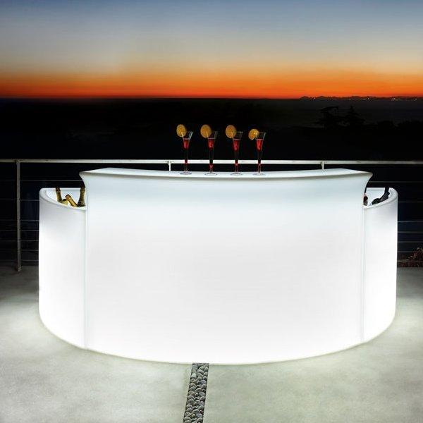 Break Bar bar zewnętrzny Slide