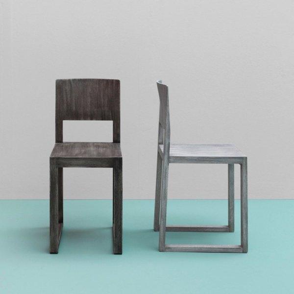 Nowoczesne krzesła w stylu skandynawskim Pedrali Brera 380