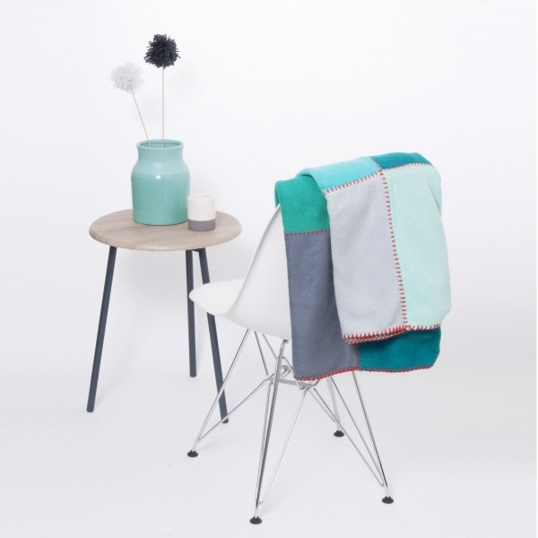 Stolik Side Table Siwy Pt