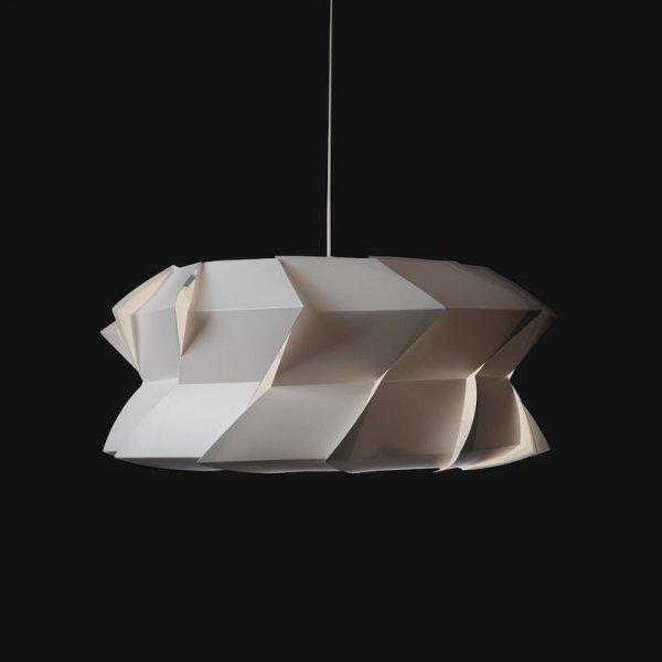 Quartz lampa wisząca Norla Design