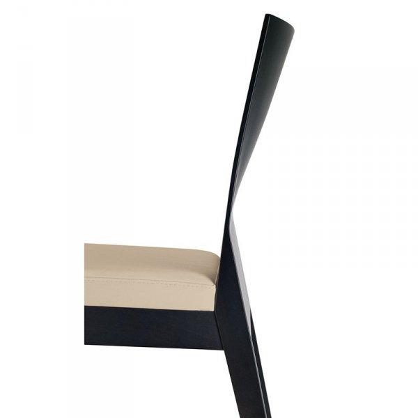 Krzesło do jadalni Twig 429 od Pedrali