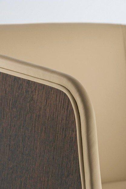 Allure 737 Fotel Pedrali