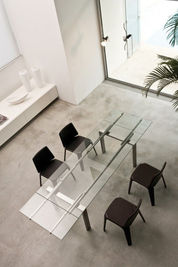 Stół Rozkładany 2800mm Magic Pedrali