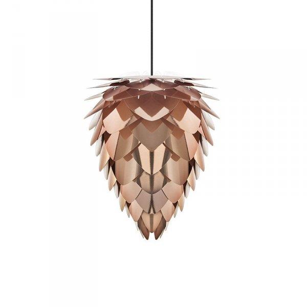 Conia to abażur do lamp wiszących, podłogowych oraz stołowych