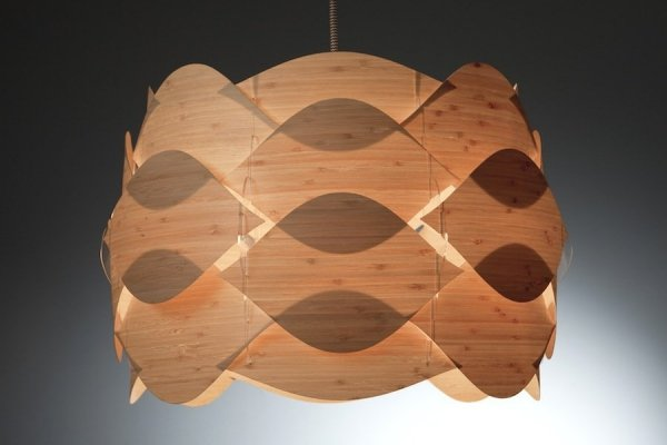 Waves Jungle lampa wisząca Norla Design