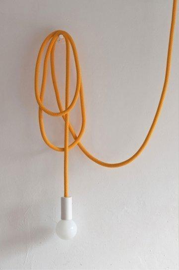 Lampa Loop Line Pani Jurek