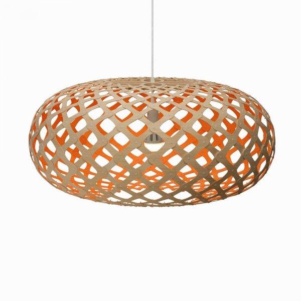 Lampa wisząca Kina ∅ 80cm